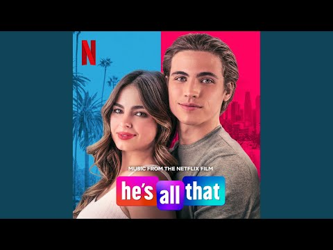 """Mean Streets Of Pali (From The Netflix Film """"He's All That"""")"""