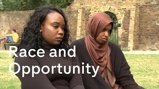 Race and Opportunity: British black and Asian graduates earn 23 percent less than white people