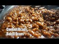 Cookout Ready Baked Beans