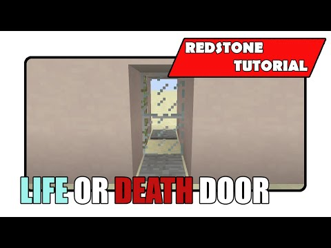 Life Or Death Door (Xbox TU27/CU15 Playstation 1.18)