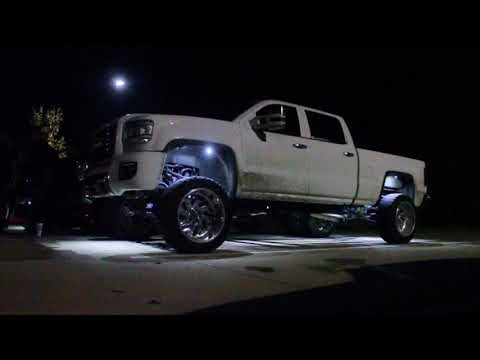 Texas Show Promoters - Rockwall County Car Meet - Evan Shanks