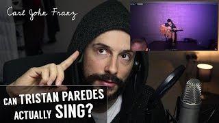 Baixar Can Tristan Paredes Actually Sing?