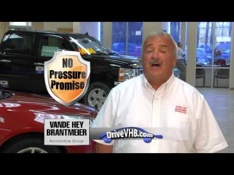 Vande Hey Brantmeier Central Garage Of Chilton Youtube