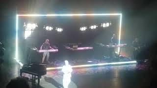 Howard Jones - 'Tin Man Song' @ London Palladium 25th May 2019
