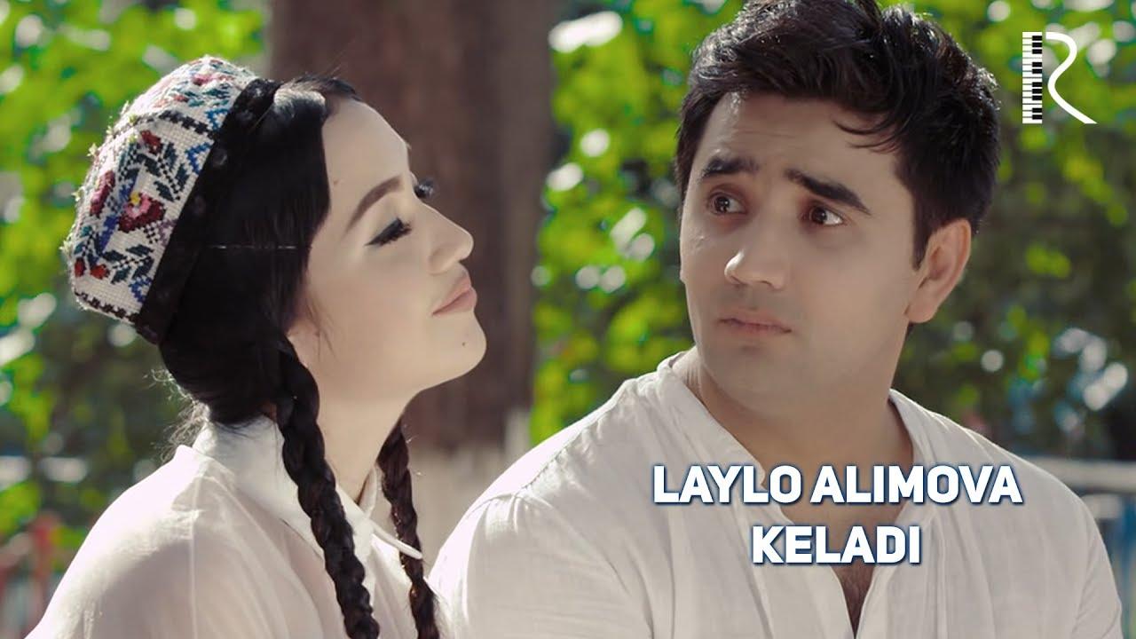 Laylo Alimova - Keladi | Лайло Алимова - Келади #UydaQoling