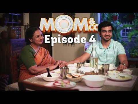 Mom & Co. | Original Series | Episode 4 | Dahi Jam Gaya | The Zoom Studios