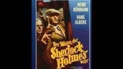 Der Mann, Der Sherlock Holmes War - Film Auf Deutsch