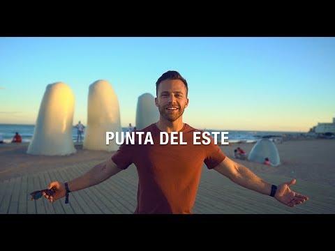 🇺🇾PUNTA DEL ESTE 🇺🇾 - Cap 70 - Dustin Luke