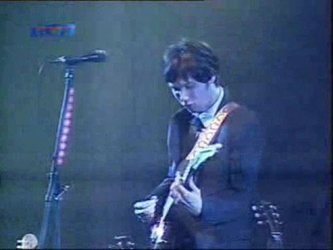 panic at the disco - we're so starving live in jakarta 2008