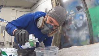видео Обзор топливного бака на Газель