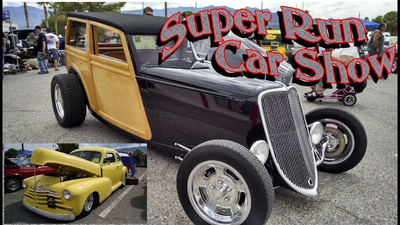 Image result for Super Run Classic Car Show mesquite nv