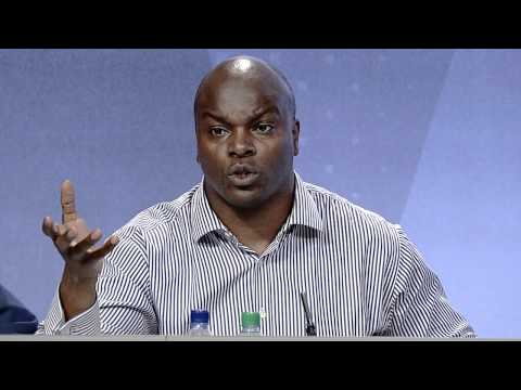 Shaun Bailey: If we sing about killing black boys, why wouldn't everyone do it?