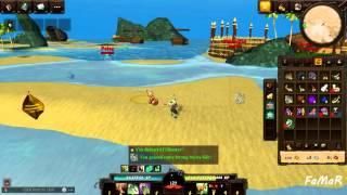Villagers and Heroes Reborn Walkthrough - Zenor and Crew