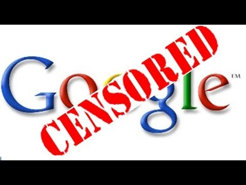 World Net Daily vs Google: Does Google Have a Right To Censor?