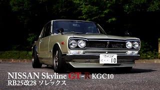 ロッキーオート - RockyAuto KGC10 RB25改28 ソレックス