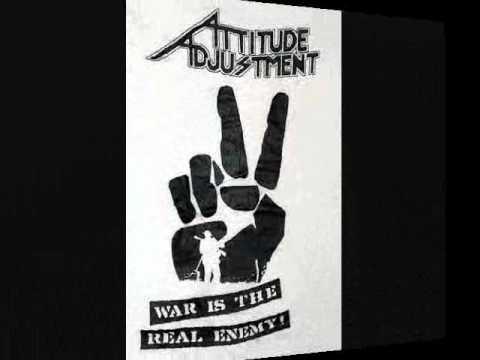 Attitude Adjustment - D.S.F.A.