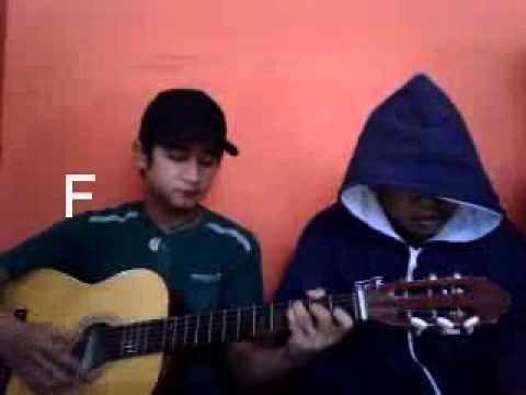 chord gitar sanno-yakinlah