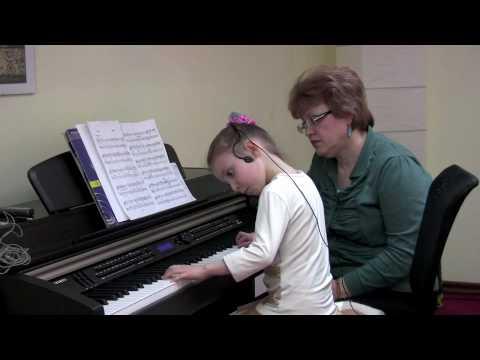 Уроки Пианино С Ириной Булаховой