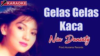 Nia Daniaty - Gelas Gelas Kaca Buy on iTunes link http://smarturl.it/gelaskaca follow FB : https://www.facebook.com/akuramarecords twitter ...