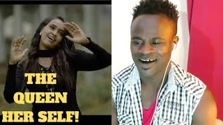 Selamawit Yohannes - Hambel | ሃምበል - New Ethiopian Music 2018 (Official Video) REACTION