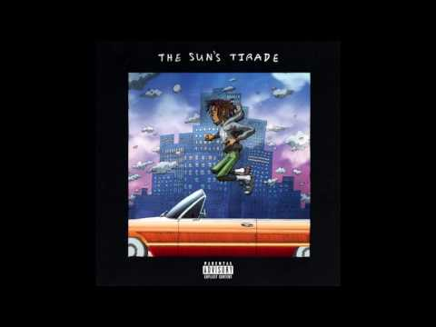 Isaiah Rashad - The Sun's Tirade (FULL ALBUM) + TRACKLIST