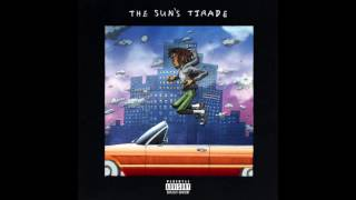 Isaiah Rashad - The Sun's Tirade (FULL ALBUM) + TRACKLIST