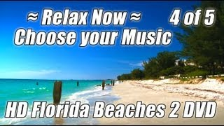 RELAXING MUSIC OCEAN Choose Study Music 4 Playlist Relax Wave Sounds Instrumental Beach Sea HD Waves