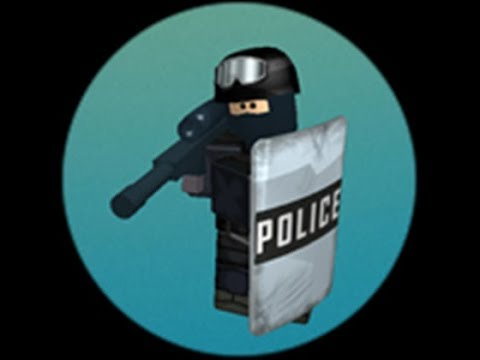 How To Get A Swat Gun And Wear A Swat Uniform In The Neighborhood Of