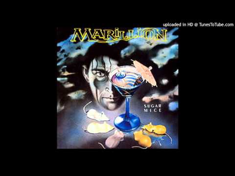 Sugar Mice (Extended Version) - Marillion 1987