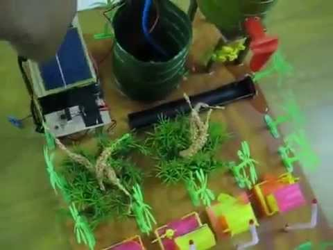 Solar Energy Models By Science Projects India Bengaluru