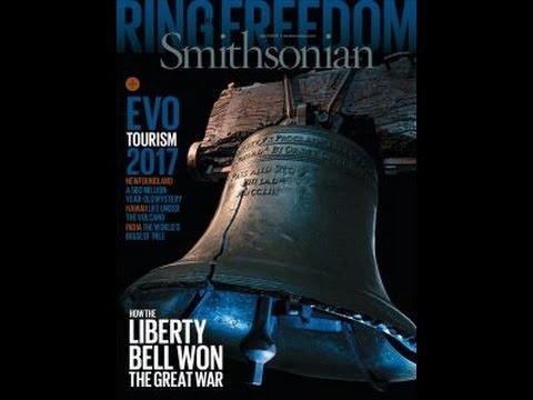 Smithsonian Magazine, April 2017