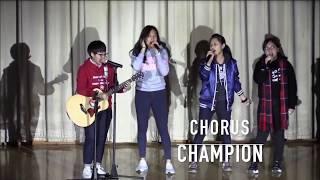 Publication Date: 2018-06-01 | Video Title: 2017-2018 德貞女子中學 歌舞比賽