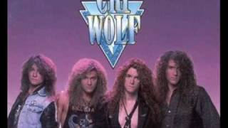 Cry Wolf - Back To You