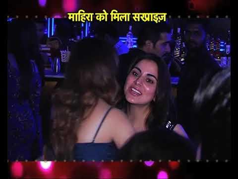 Kundali Bhagya : Karan & Preeta PARTY With Mahira Sharma!