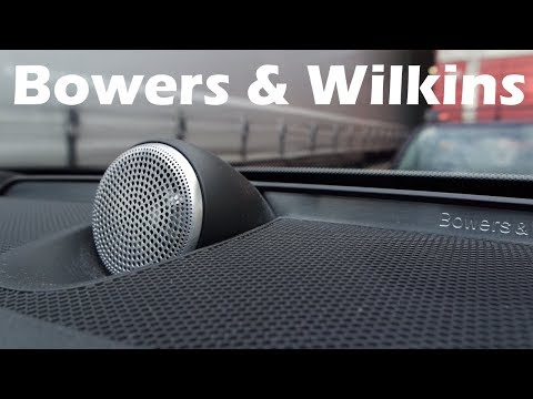 Do Bowers & Wilkins Make The Best Car Stereo?