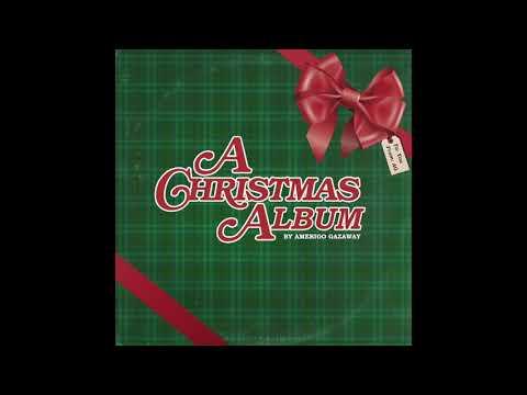 Amerigo Gazaway - A Christmas Album - God Rest Ye Jazzy Gents
