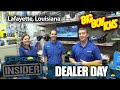 Horizon Insider Dealer Day - Big Boy Toys, Lafayette, Louisiana