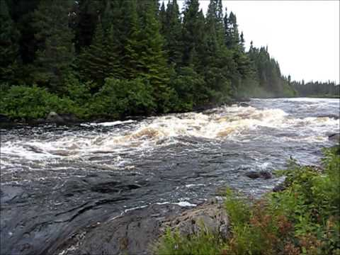 Royal Canadian Geographical Society Expedition 2013 Trailer