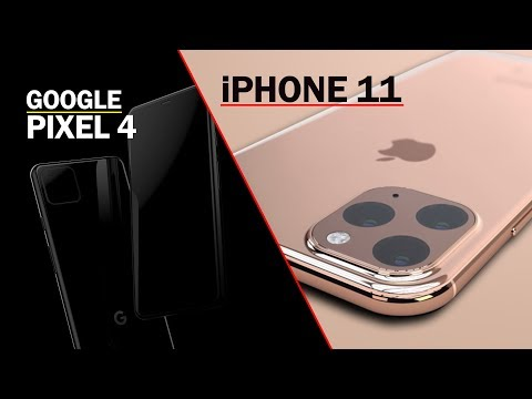 iPhone 11 और Google Pixel 4 : First Look | Tech Tak