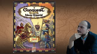 "Gaming History: Conquest of the New World ""The other Colonization"""