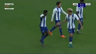 Arsenal u23 - porto u23 0 - 1 08/05/2018 - premier league international cup - europa