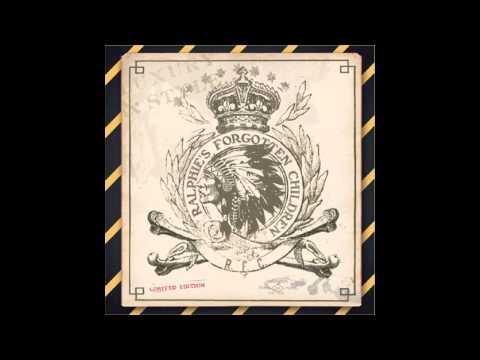 "R.F.C. (Smoke DZA) - ""Burn"" (feat. Den10) [Official Audio]"