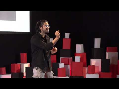 How To Earn in your Early 20s? | Aman Dhattarwal | TEDxVIPS