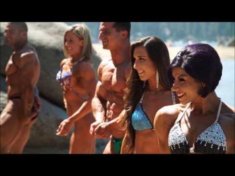 NPC Tahoe Show 2016 - Nevada & California Bodybuilding, Figure, Physique & Bikini. Lake Tahoe