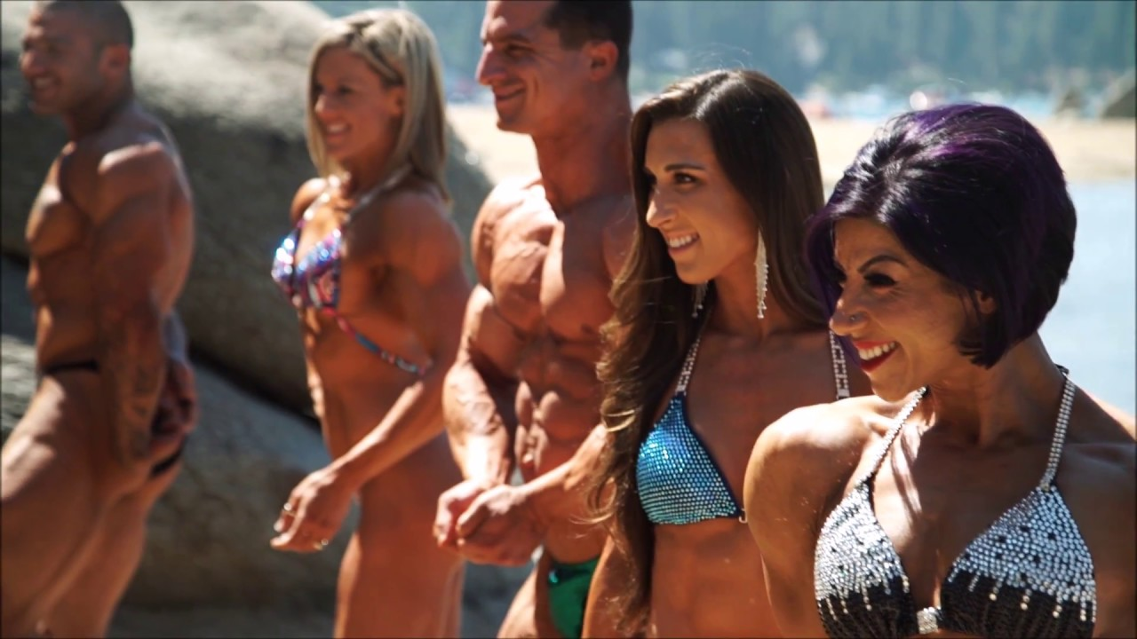 Npc tahoe show 2016 nevada california bodybuilding for Extreme pool show