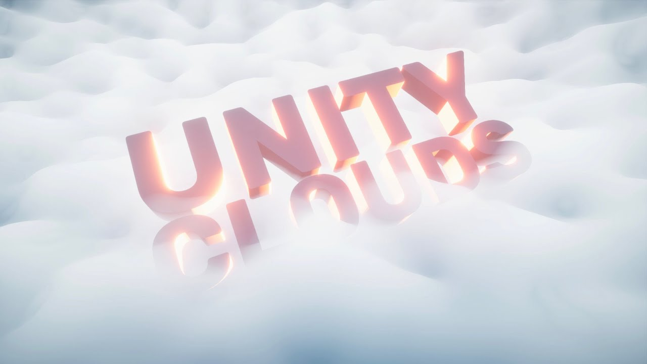 Ultimate Clouds with Shader Graph in Unity 2019, Made Easy