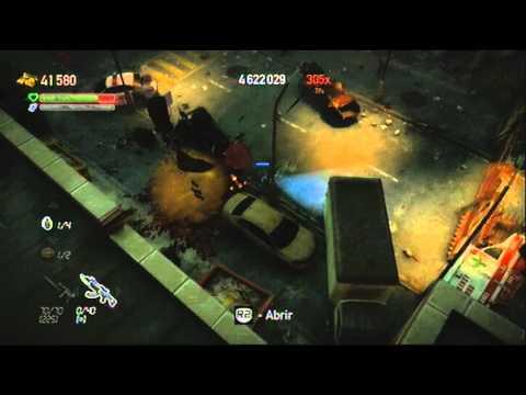 A matar zombis en