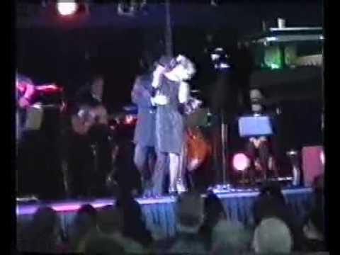 Maria Fjellheim & Hugo Fernández - 2002 Volver