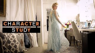 Character Study: See FROZEN Broadway Star Caissie Levy Transform Into Ice Queen Elsa