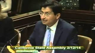 California State Assembly Hearing on Biotechnology